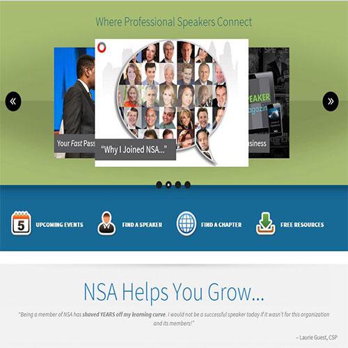 NSA speaker